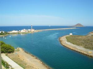 Piso en Venta en Primera Línea Mediterráneo - La Manga del Mar Menor / La Manga del Mar Menor
