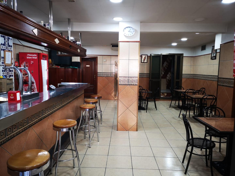 Traspàs Local Comercial  Mataró - la llàntia