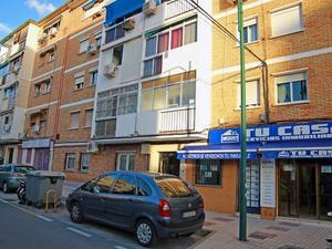 Casas de compra en Cruz de Humilladero, Málaga Capital