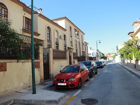 Cases adossadas en venda a Málaga Capital