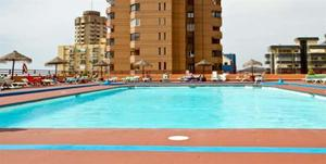 Venta Vivienda Apartamento maritimo rey de españa, 34