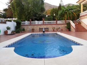 Alquiler Vivienda Casa-Chalet higueron, 1