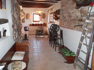 Venta Vivienda Finca rústica santa margarida de montbui, zona de - carme