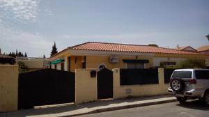 Alquiler Vivienda Casa adosada sanlúcar la mayor, zona de - villanueva del ariscal