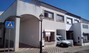 Casa adosada en Alquiler en Juan Antonio Samaranch, 15 / Villanueva del Ariscal
