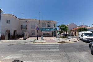 Terreno Urbanizable en Venta en Umbrete ,umbrete / Umbrete