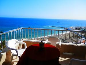 Piso en Alquiler en Marbella Centro - Playa Venus - Puerto Deportivo / Marbella Centro