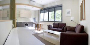 alquiler lofts sevilla