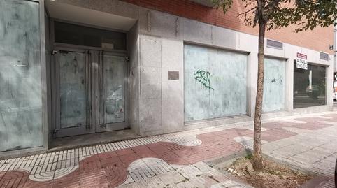Foto 2 de Local de alquiler en Nardos Valderas - Los Castillos, Madrid