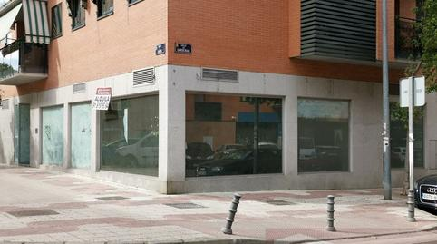 Foto 3 de Local de alquiler en Nardos Valderas - Los Castillos, Madrid