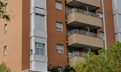 Pisos de alquiler en Valderas - Los Castillos, Alcorcón