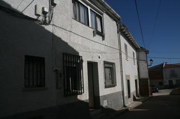 Finca rústica en venta en Paredes de Escalona