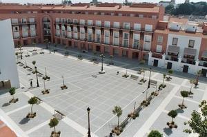 Venta Vivienda Piso plaza de las infantas
