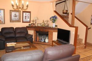 Alquiler Vivienda Casa adosada mejorada del campo, zona de - mejorada del campo