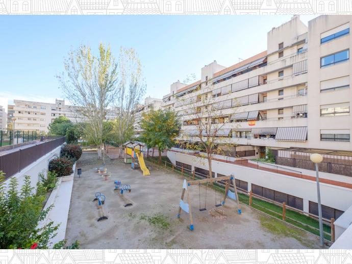 Foto 32 de Piso en Viladecans - Barri Antic, Can Preciós / Torre Roja - Campreciós -  Grup Sant Jordi, Viladecans