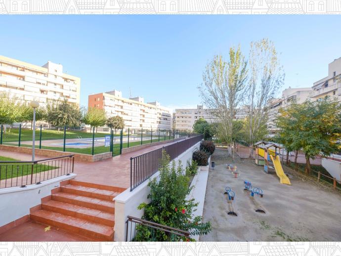 Foto 33 de Piso en Viladecans - Barri Antic, Can Preciós / Torre Roja - Campreciós -  Grup Sant Jordi, Viladecans