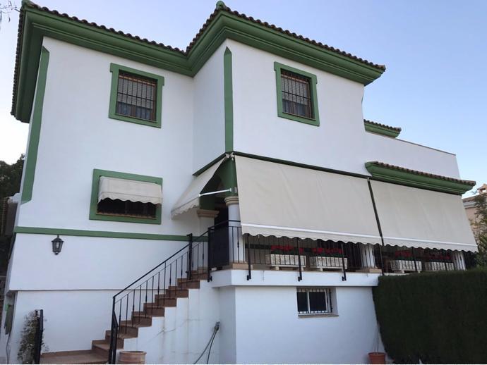 Foto 2 de Chalet en Bonalba Golf,  Mutxamel, Alicante / Mutxamel