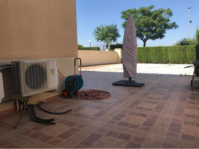 Foto 38 de Casa adosada en La Almajada, Mutxamel, Playa San Juan, Alicante, Spain / Mutxamel