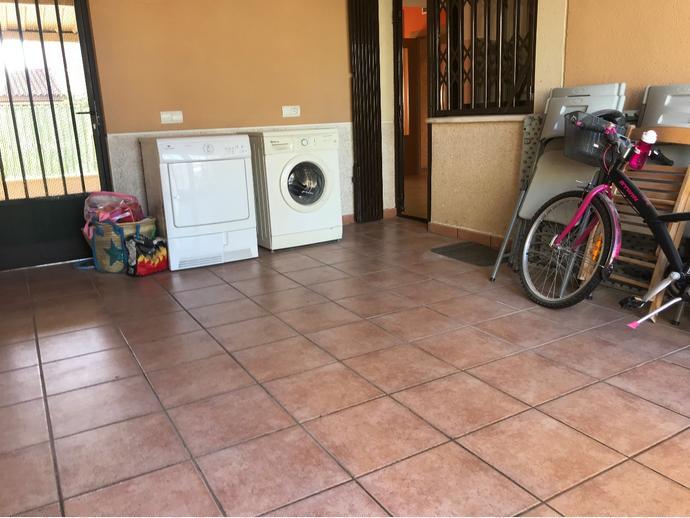 Foto 42 de Casa adosada en La Almajada, Mutxamel, Playa San Juan, Alicante, Spain / Mutxamel
