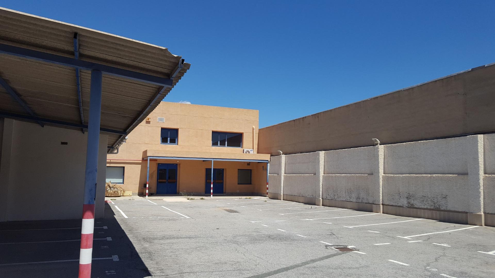 Affitto Edificio  Pol.ind. divina pastora, san vicente universidad, Alicante, espa