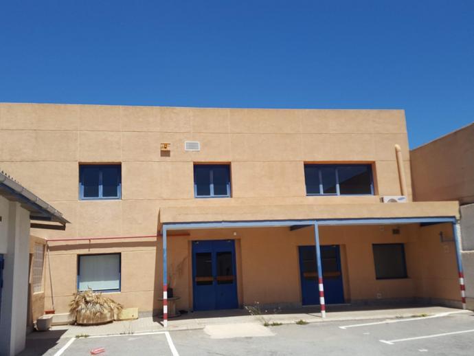 Foto 1 de Edificio en Divina Pastora