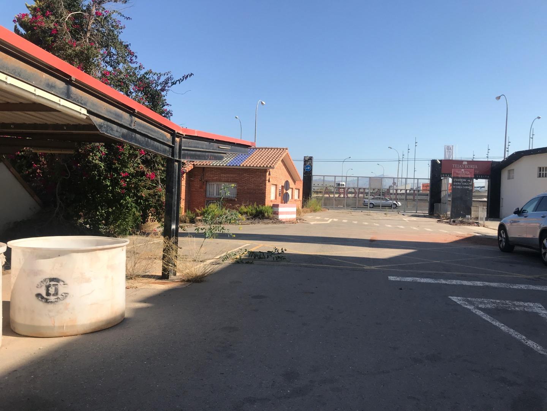 Capannone industriale  MercAlicante, av. ocaña, Alicante