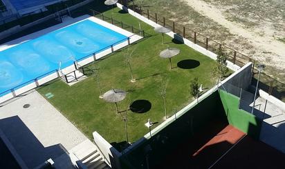 Pisos de alquiler con terraza en Madrid Provincia