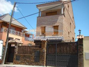 Alquiler Vivienda Casa-Chalet madrid, zona de - madrid capital
