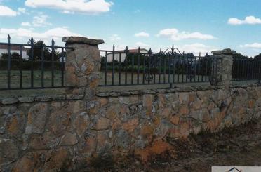 Terreno en venta en Castellanos de Villiquera