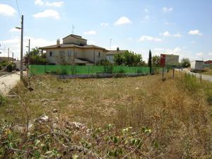 Venta Terreno Terreno Urbanizable salamanca - villagonzalo de tormes