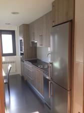 Apartamento en Alquiler en Ponferrada - Centro / Centro