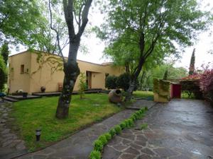 Casa-Chalet en Venta en Padre Damian, 7 / Zona Iglesia - Estación