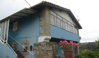 Casa o chalet en venta en La Estaquera, Carreño