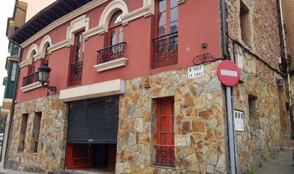 Casa adosada de alquiler en La Cruz, Carreño