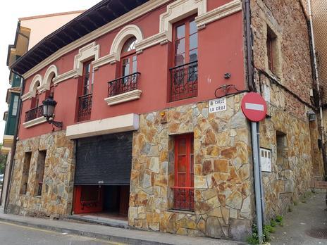 Casas adosadas de alquiler en Asturias Provincia