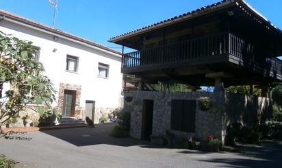 Finca rústica en venta en El  Monte , Carreño