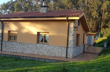 Casa o chalet en venta en Calle el Monte, Carreño