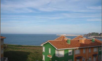 Casa adosada de alquiler en La Playa, Carreño
