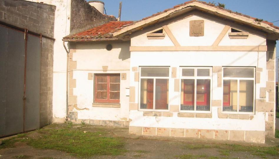 Foto 1 de Finca rústica en venta en Bocines - Nembro - Cardo, Asturias