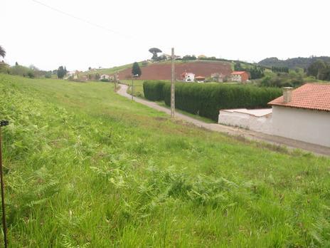 Grundstuck zum verkauf in Asturias Provinz