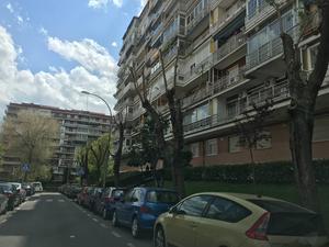 Viviendas en venta con calefacción en Alcorcón
