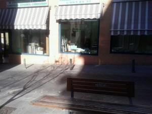 Venta Local comercial  cisneros, 19