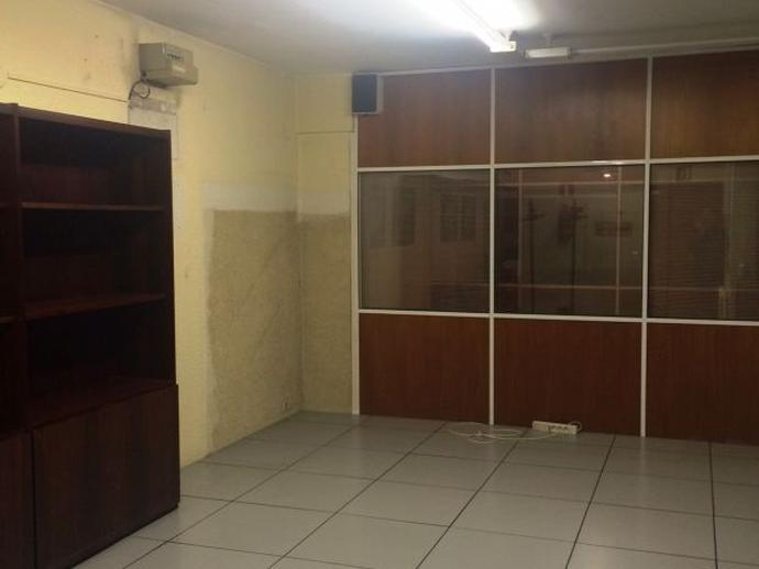 Foto 1 de Oficina en venta en Sabino Arana - Jesuitas, Bizkaia