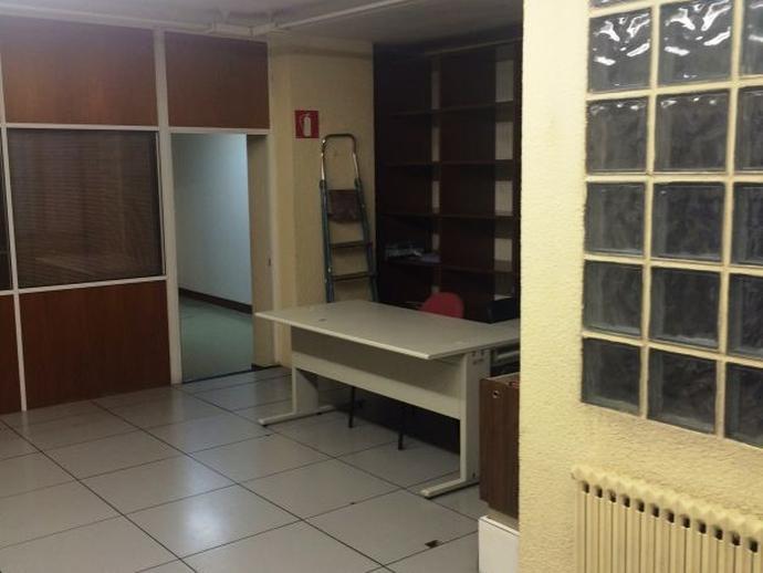 Foto 2 de Oficina en venta en Sabino Arana - Jesuitas, Bizkaia