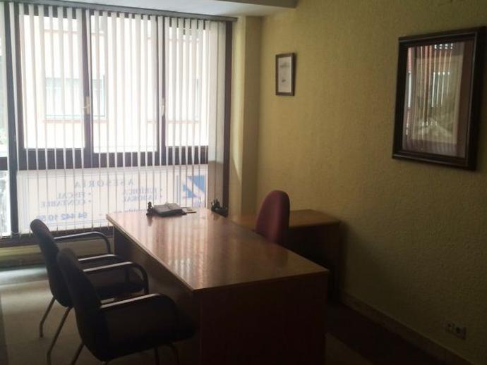 Foto 3 de Oficina en venta en Sabino Arana - Jesuitas, Bizkaia