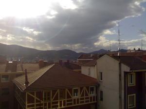 Pisos en venta con terraza en Bilbao