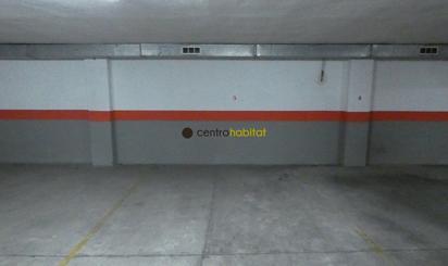 Plazas de garaje de alquiler en Vinalopó Mitjà
