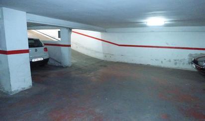 Garaje de alquiler en Plaza Castelar - Mercado Central - Fraternidad