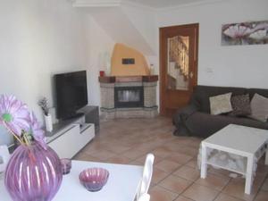 Rent Home Single-family semi-detached  aspe, zona de - aspe