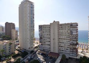 Ático en Venta en Benidorm - Centro Urbano / Levante